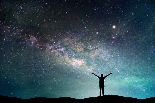 Four Week Stargazing Experience Online From Home For One