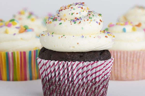 Online Complete Cupcake Decorating Bundle Course For One