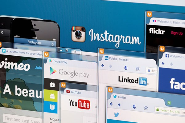 Social Media Marketing Course for One