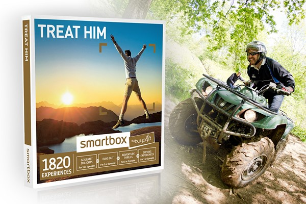 Click to view product details and reviews for Treat Him Smartbox By Buyagift.