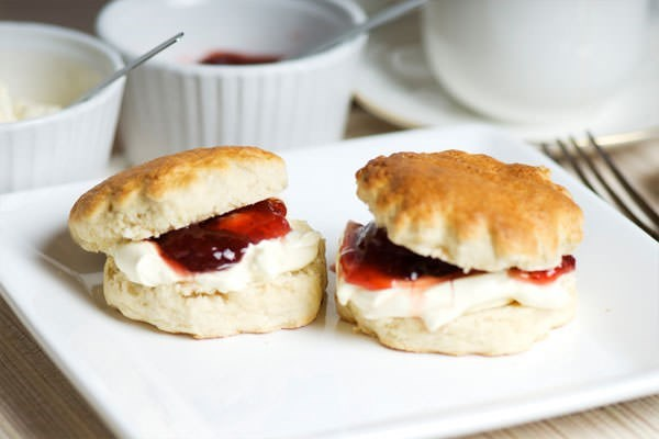 Traditional Afternoon Tea For Two At The Hilton London Angel Islington