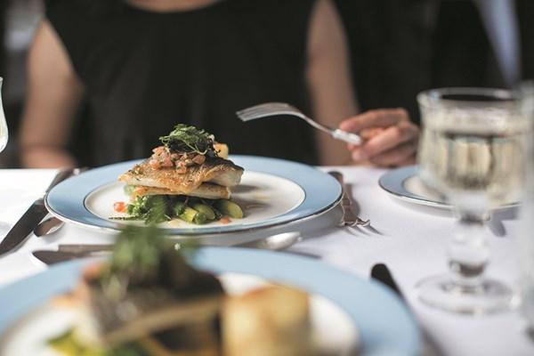Murder Mystery Lunch On Belmond British Pullman For One