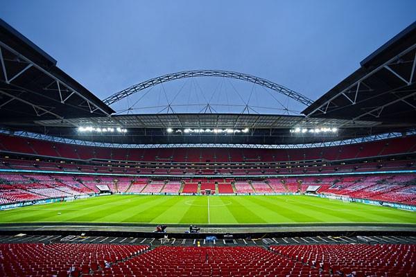 Tour Of Wembley Stadium For One Child