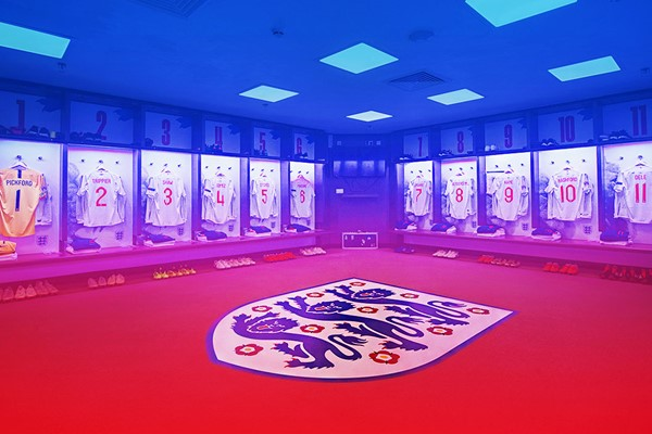 Adult Tour Of Wembley Stadium