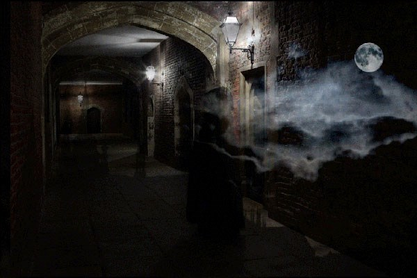Ghost Tour For Two Adults With Ghost Unlimited - Kids Go Free