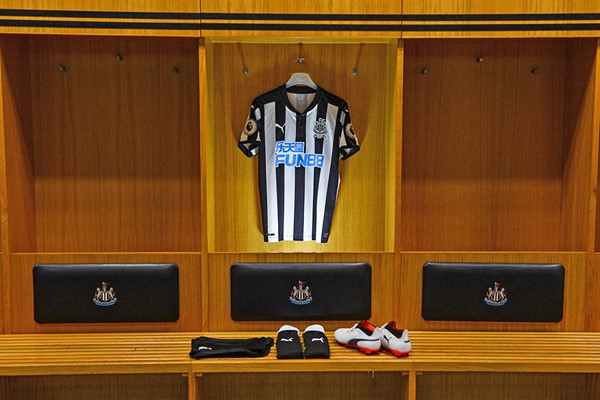 Tour Of Newcastle United St James Park For One Child