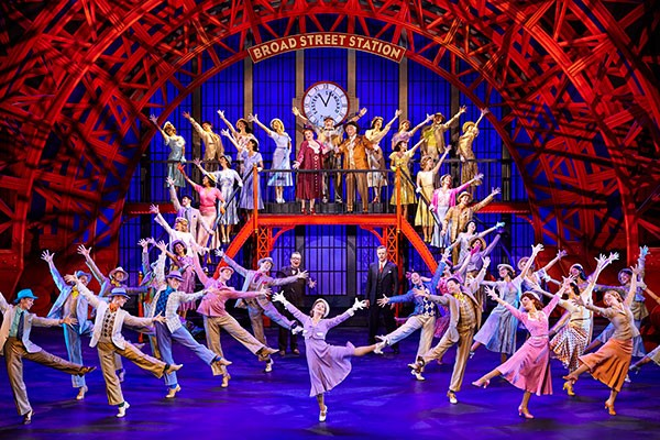 Click to view details and reviews for Stalls Or Dress Circle Theatre Show And 5 Star London Hotel Break For Two.