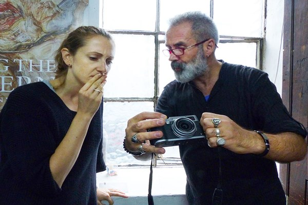 Discover Photography Course For One At Westland Place Studios