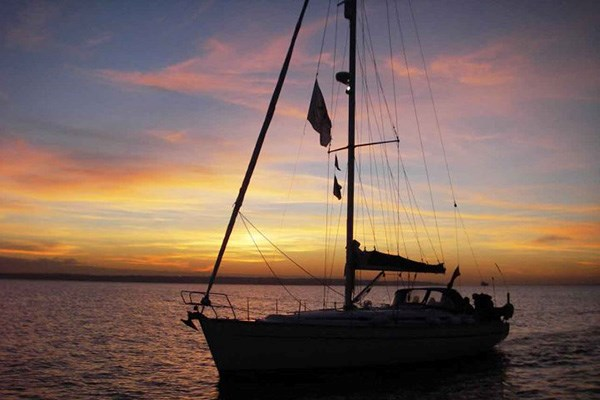 Click to view product details and reviews for 6 Hour Solent Sailing Experience With A Two Course Meal.