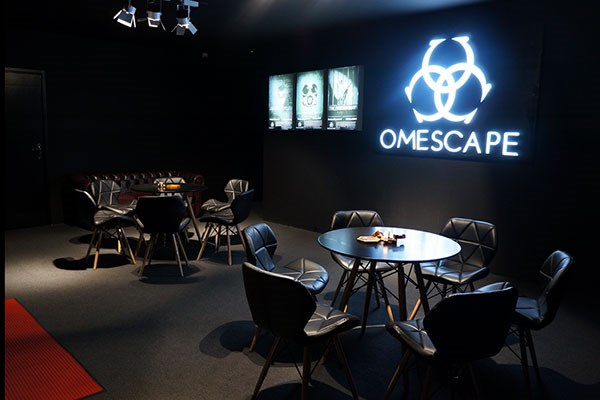 Click to view product details and reviews for Escape Room For Two At Omescape Kings Cross.