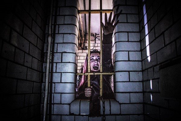 Click to view product details and reviews for Hell In A Cell Escape Room Game For Four.