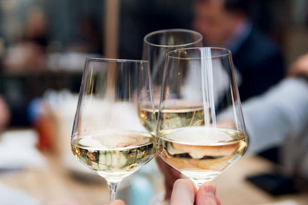 Beginners Wine Course For One At The Doo Wop Chocolate Cafe Food And Wine School