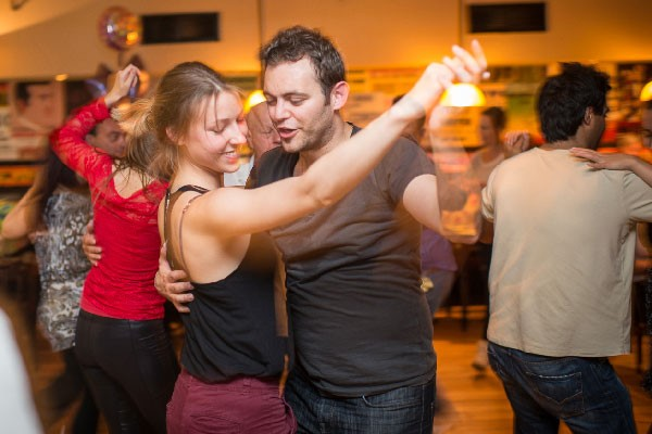 One To One Bachata  Salsa Or Kizomba Dance Class For Two