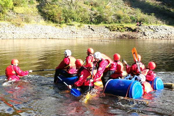 Click to view product details and reviews for Half A Day Activity Adventure For Two At Parkwood Outdoors Dolygaer.
