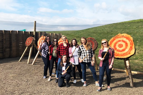 Clay Pigeon Shooting For Two Adults And Two Children At Foylehov Activity Centre