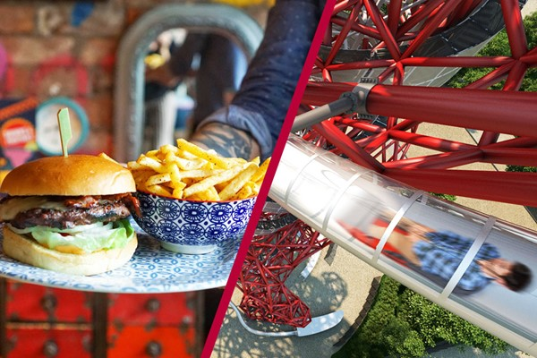 Three Course Meal And Glass Of Prosecco For Two At Zizi  Cutty Sark Gardens