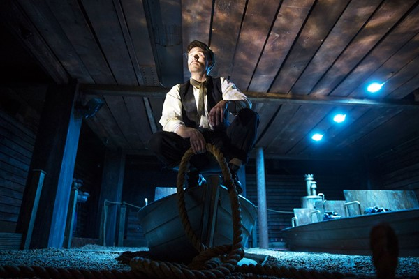 Jeff Waynes The War Of The Worlds: The Immersive Experience For Two  Off Peak