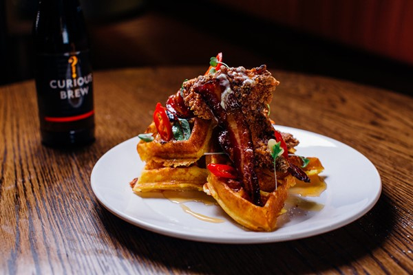 All Star Lanes Bottomless Brunch And Karaoke For Two