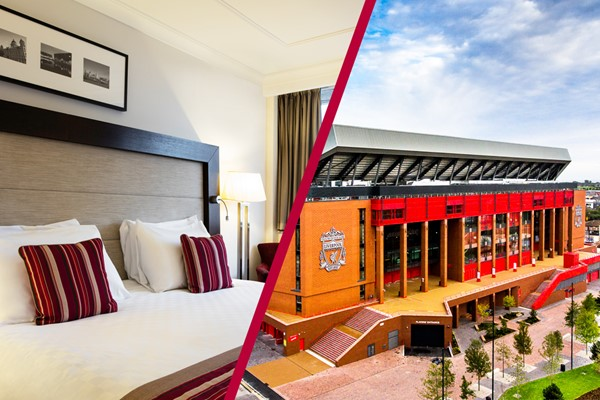 Click to view details and reviews for Overnight Break At Mercure Liverpool Atlantic Tower And Liverpool Fc Anfield Stadium Tour For Two.