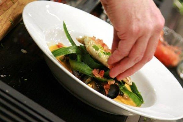 Full Day Cookery Course In Cheshire For One