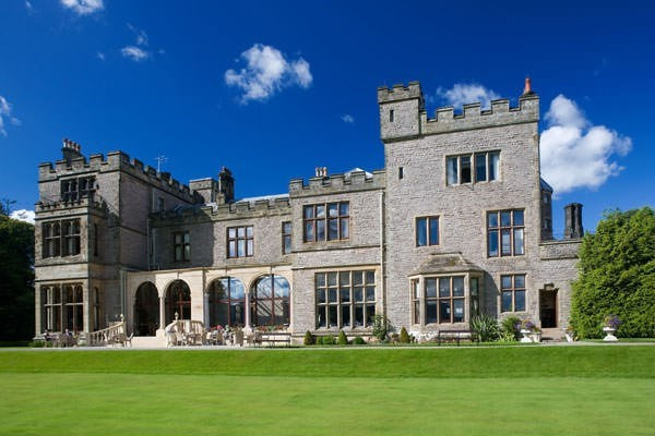 One Night Spa Break With 55 Minute Treatment And Dinner For Two At Armathwaite Hall Hotel
