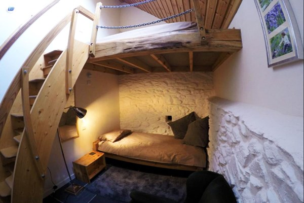 Two Night Getaway For Two At Broomhouse Farmhouse
