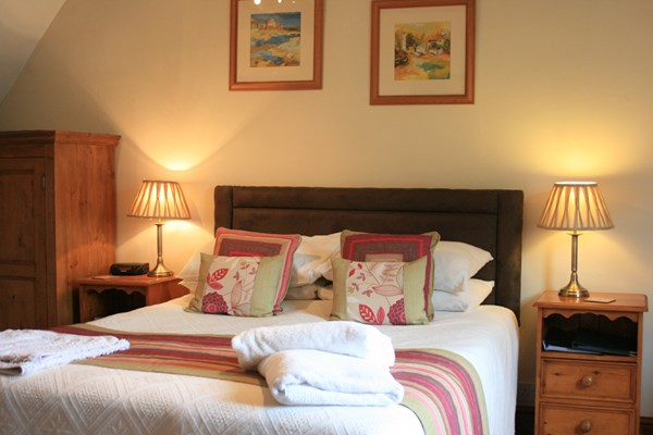 Two Night Escape For Two At Noel Arms Hotel