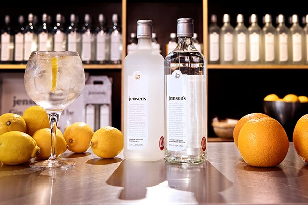 Bermondsey Distillery Tour And Gin Tasting For Two
