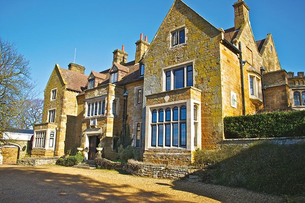 Overnight Stay For Two At Gorse Hill Hotel