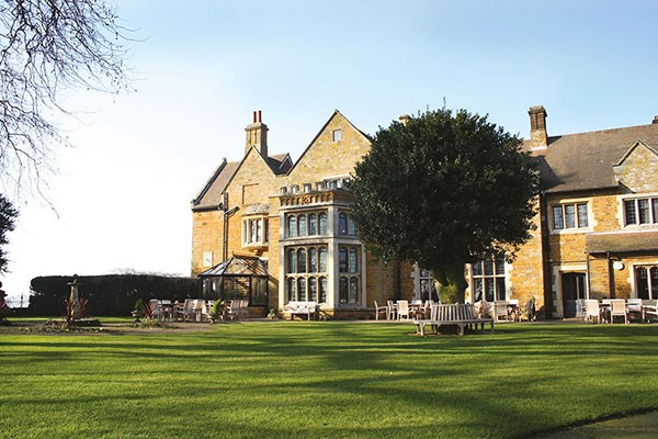 Overnight Stay With Dinner For Two At Highgate House
