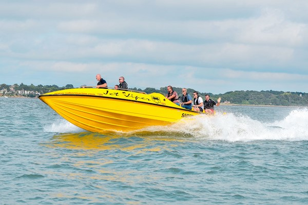 Click to view product details and reviews for 2 For 1 Jet Viper Powerboat Blast Special Offer.