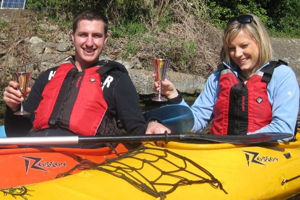 Click to view details and reviews for Romantic Kayak Tour Of Windsor.