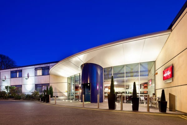 Two Night Hotel Break At Mercure Brighton Seafront Hotel
