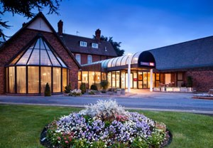 One Night Hotel Break At Mercure Bradford Bankfield Hotel