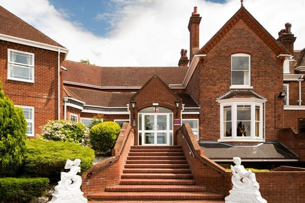 One Night Break with Dinner at Mercure Bewdley The Heath Hotel