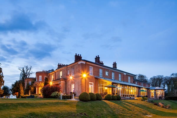 Two Night Break With Dinner For Two At The West Country Inn