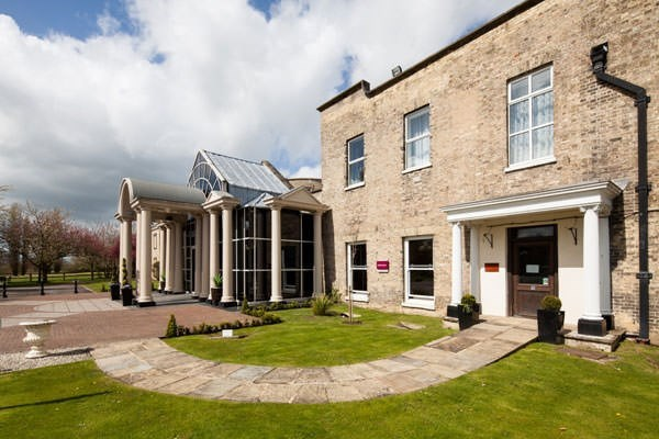 Two Night Country Escape At The Courtyard Rooms