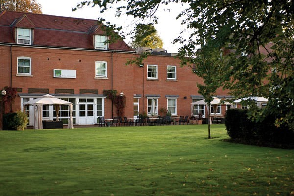 One Night Stay With Dinner At Best Western Tillington Hall Hotel