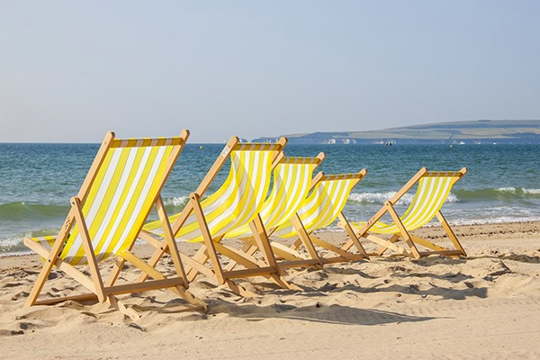 Two Night Escape For Two At The Sandbanks Hotel