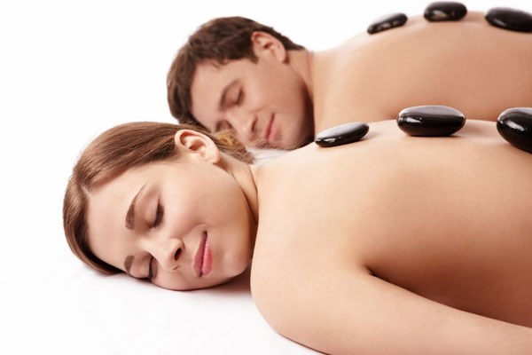 Spa And Beauty Indulgent Choice Voucher For Two