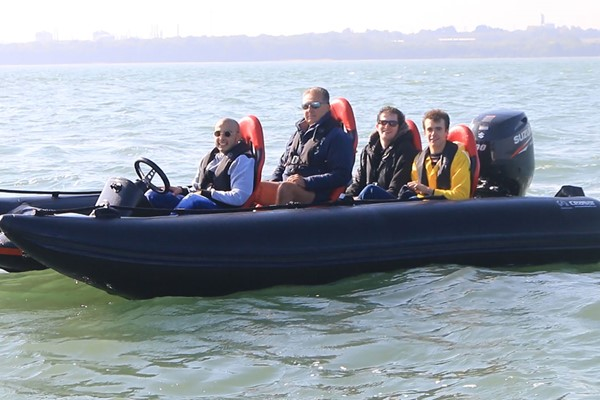 Click to view product details and reviews for Thunderbolt Powerboat Blast Special Offer.