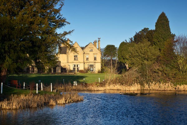 One Night Break With Dinner At Armathwaite Hall Hotel