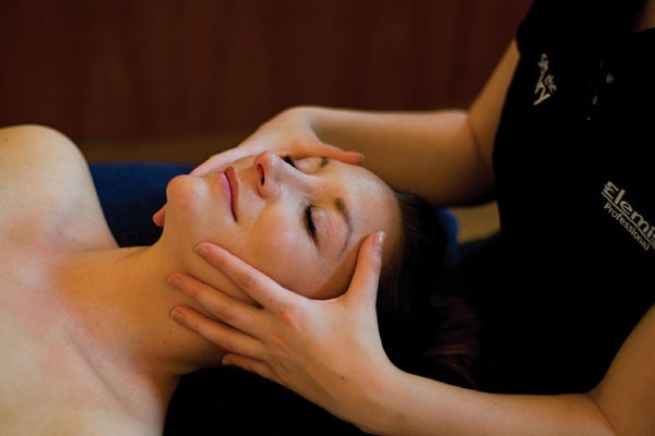 Pamper Treat For One At The Healing Touch Academy