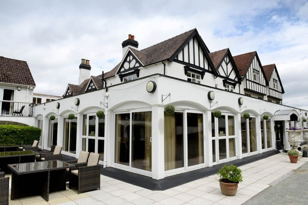 Two Night Escape For Two At The Lyndhurst Guest House
