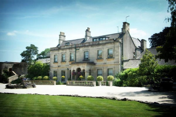 Buy Spa Break with 25 Minute Treatment and Dinner at Bannatyne Charlton House
