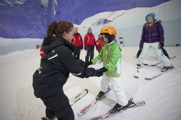 Click to view product details and reviews for Ski Or Snowboard Beginner Lesson.