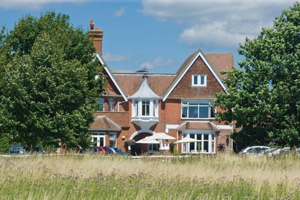 Click to view details and reviews for One Night Break With Dinner At The Hickstead Hotel.