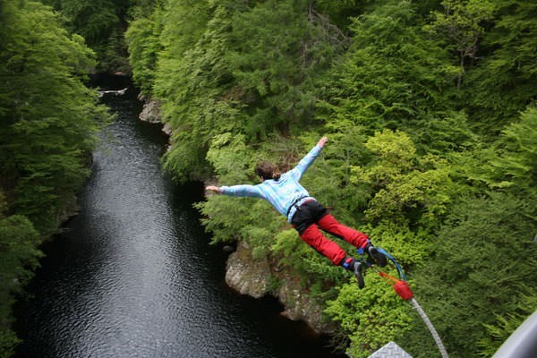 Click to view product details and reviews for Bungee Jump For One In Scotland.