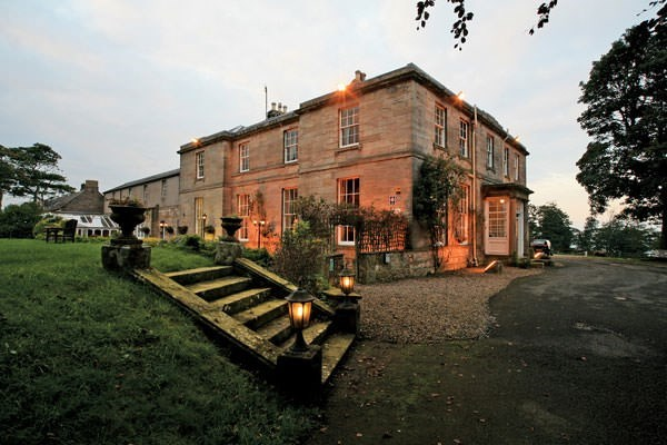Two Night Break At Manor Of Groves