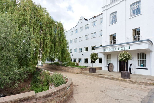 Two Night Break At The Mill Hotel